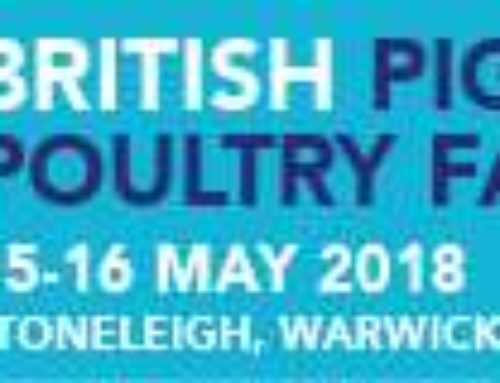 PIG & POULTRY FAIR IN UK