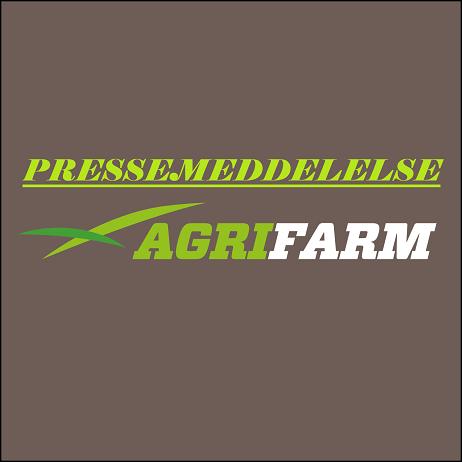 Pressemeddelelse_Agrifarm